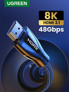 Ugreen Cable HDMI 8k...