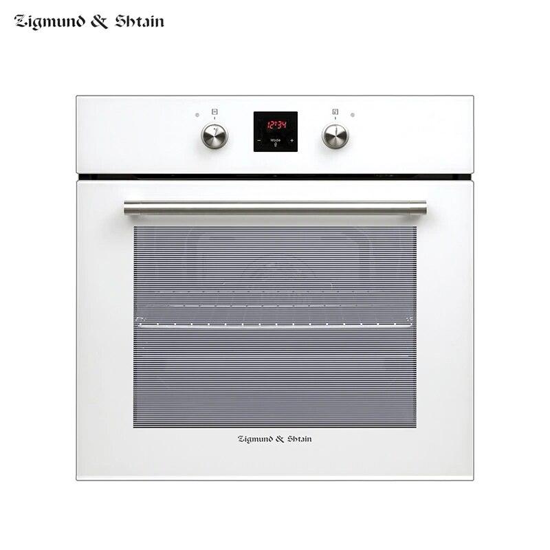 Электрический духовой шкаф Zigmund & Shtain EN 120.512 W
