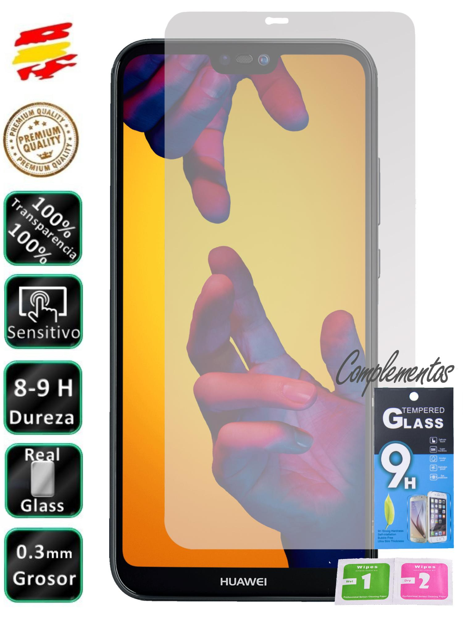 For Huawei P20 Lite Tempered Glass Screen For Mobile