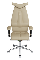 Ergonomiczny fotel firmy Kulik system jet w Krzesła biurowe od Meble na