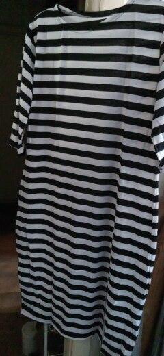 5XL 6XL Large Size 2020 Spring Autumn Dress Big Size Dress White Black Striped Dresses Plus Size Women Clothing Belt Vestidos|plus size dress|big size dresssummer dress big size - AliExpress