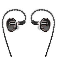 Simgot EN700 Pro High Fidelity In-Ear Monitor Hoofdtelefoon Met Afneembare Kabel Hi-Res Audio Koptelefoon Met Dynamische driver
