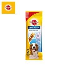 Лакомство для собак средних пород Pedigree DentaStix, 77г