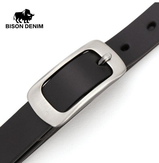 Dame ceinture avec boucle classique N60204 nouvelle boucle chérie avec réglable dames marque de luxe mignon mince ceinture haute qualité punk mode ceintures