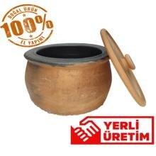 Турецкая кастрюля ручной работы для 4-6 человек