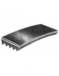 Osuszacz taśmowy Ardo Zanussi 1972 H 7 z rowkiem na