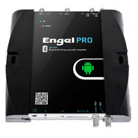 Central LTE Amplifier Programmable Engel proffesional 1 Satellite Input + 6 TV Programming Bluetooth Android Dividend Investing