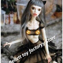 BJD кукла 1/4 - Phyllis / Beth Высокое качество модная кукла подарок на день рождения