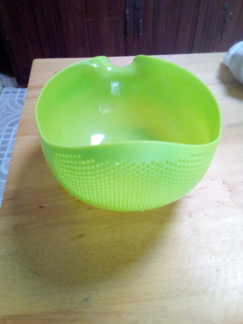 Kitchen Rice Beans Peas Washing Filter Strainer Food photo review