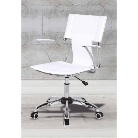 Office Chair Swivel Liftable Various Colors