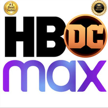 {HBO MAX Global Works on PCs Smart TVs Android IOS Tablets 1080P UHD}