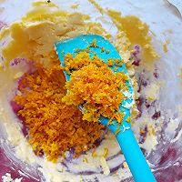 橙子曲奇饼干的做法图解4