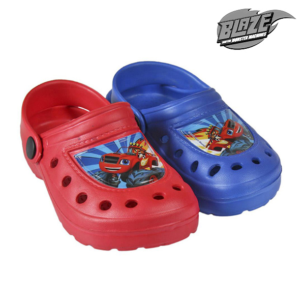 Blaze Beach Clogs