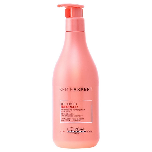 Strengthening Shampoo Inforcer L'Oreal Expert Professionnel