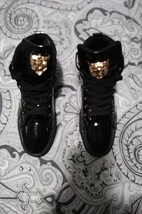 Sapato casual masculino Sapatos Sapatos Casuais
