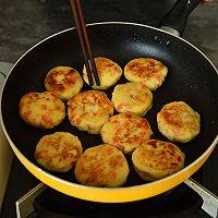 美味早餐 | 土豆饼:香软可口、简单丰盛的做法图解8