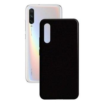 Чехол для мобильного телефона Xiaomi Mi A3 из шелка и ТПУ
