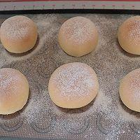 蜜豆面包的做法图解19