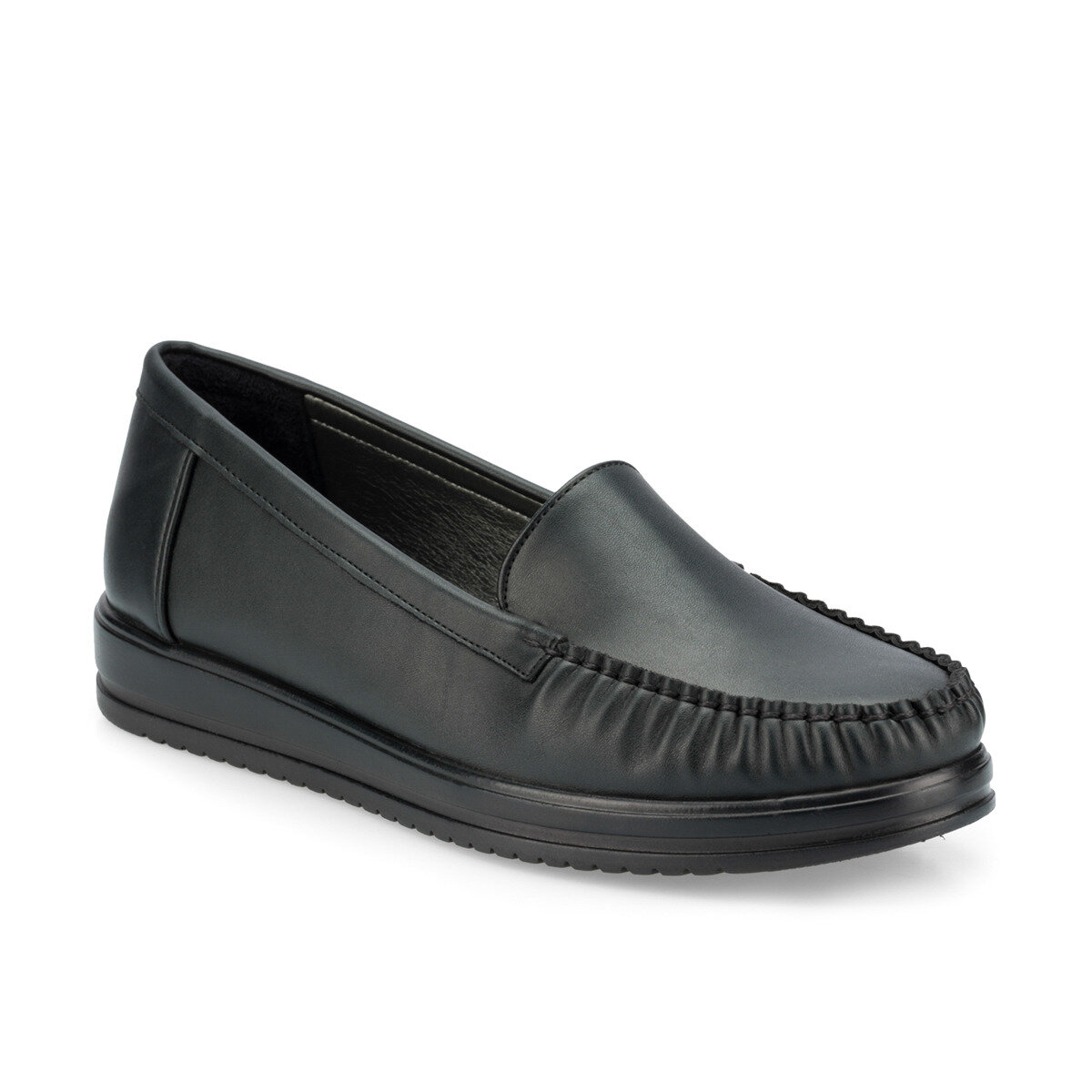 FLO 161237.Z Black Women Shoes Polaris