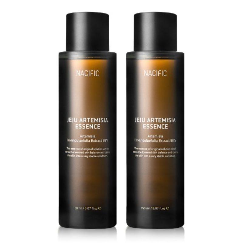 Nacific Official [Korea NO.1 Facial Essence] - Jeju Artemisia Essence [1+1] (Skin Care, Face Care, Korea Cosmetic)