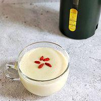 ✅健脾养胃‼️黄豆小米豆浆的做法图解3