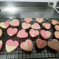 粉红格子饼干️的做法图解25