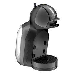 Ekspres kapsułkowy do kawy Krups KP1208 Mini Me Dolce Gusto 15 bar 0 8 L 1500W czarny w Maszyny do kawy od AGD na