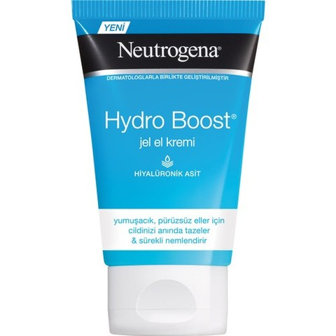 neutrogena hidro impulso mao creme 50