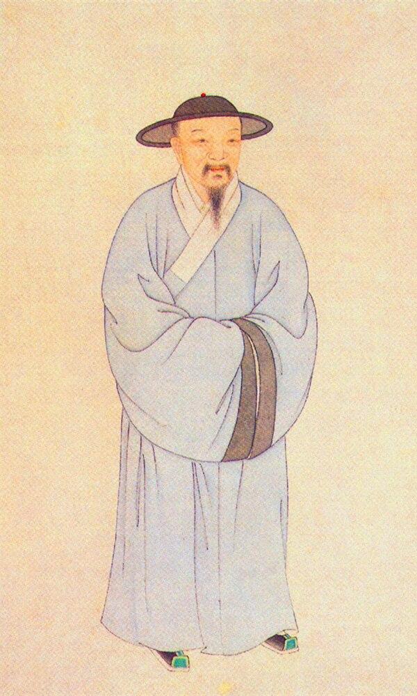 《赵孟頫》封面图片