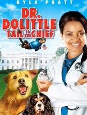 怪医杜立德4:宠物司令官海报
