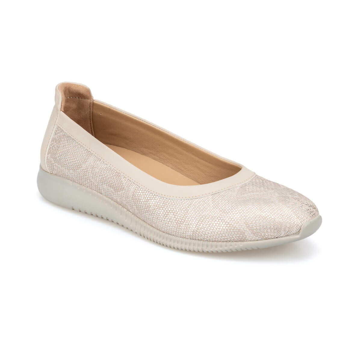 FLO 91.150655.Z Mink Women 'S Shoes Polaris