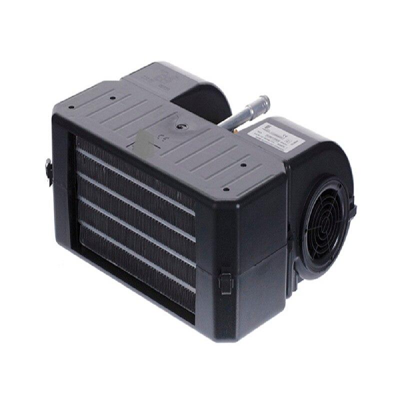 Optional Dependent Heater Salon ManCom 1107 Analog Eberspacher Xeros