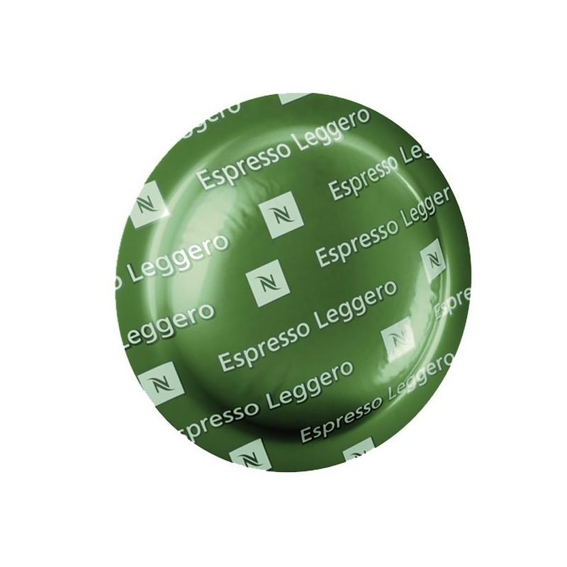 Espresso Leggero NESPRESSO®PRO box 50 capsules