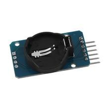 Ds3231 at24c32 módulo iic precisão relógio módulo ds3231sn para arduino módulo de memória