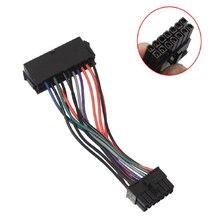 Convertisseur de Câble SATA mâle 4P, cordon d'alimentation, pour disque dur