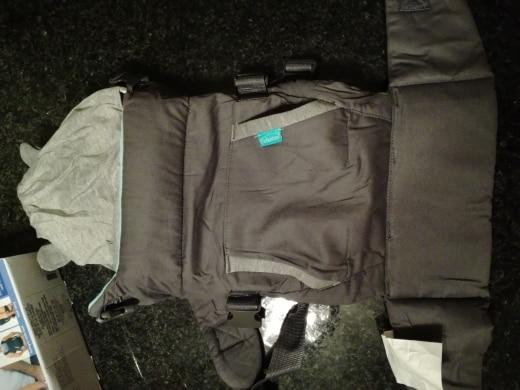 Baby Carrier Sling Portable Child Suspenders Backpack Thickening Shoulders 360 Ergonomic Hoodie Kangaroo Baby Carrier|Backpacks & Carriers|   - AliExpress