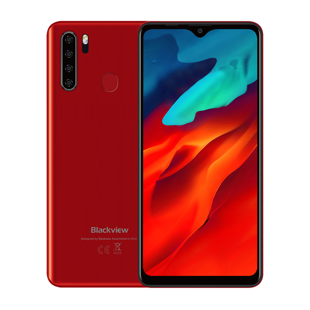 A80Pro Red