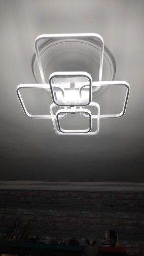 Luzes de teto Quarto Jantar Luminária