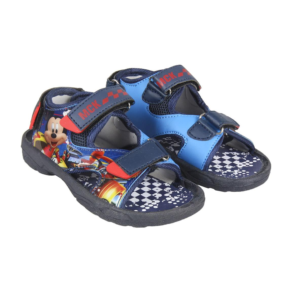 Sandals Crossing/Sports OFFICIALLY LICENSED ORIGINAL Material Approved EU