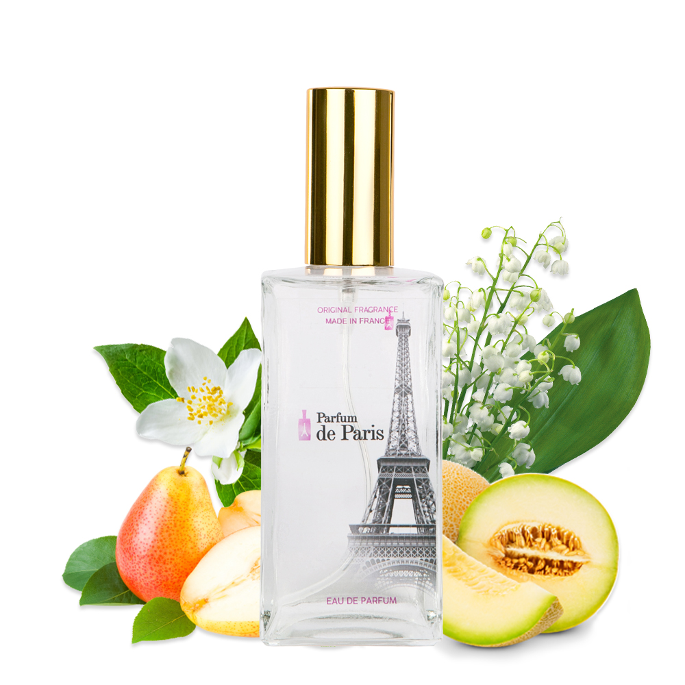 Perfume Pdparis J'adore For Women, 100% Original Quality, High Resistance