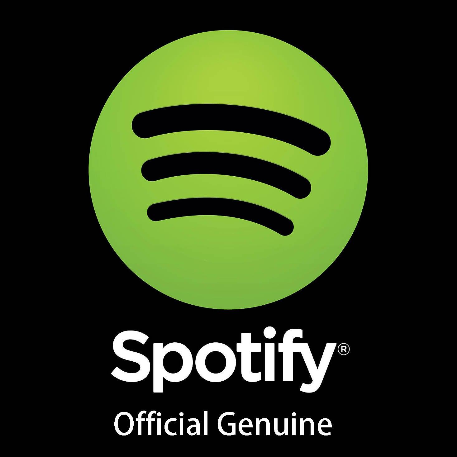 Музыкальный проигрыватель Spotify