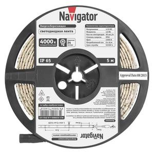 LED strip Navigator 4,8 W IP65 12 V 4000 V TO 5 m
