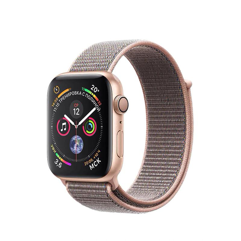 Смарт-часы Apple Watch S4, 40 мм Sport Loop