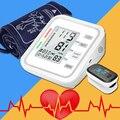Arm Blood Pressure Meter Oximetro Pressure Monitor Blood Pressure Monitor Health Care Pressure Monitor Automatic Tonometer