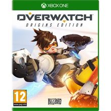 Activision Xbox One Overwatch Schnelle Verschiffen Aus Der Türkei 100% Original Produkt