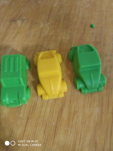 Car Sports Silicone Mold Cake Chocolate Pan photo review