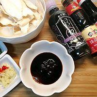 """#美食说出""""新年好""""#杏鲍菇最简单最好吃的做法~素炒杏鲍菇的做法图解3"""