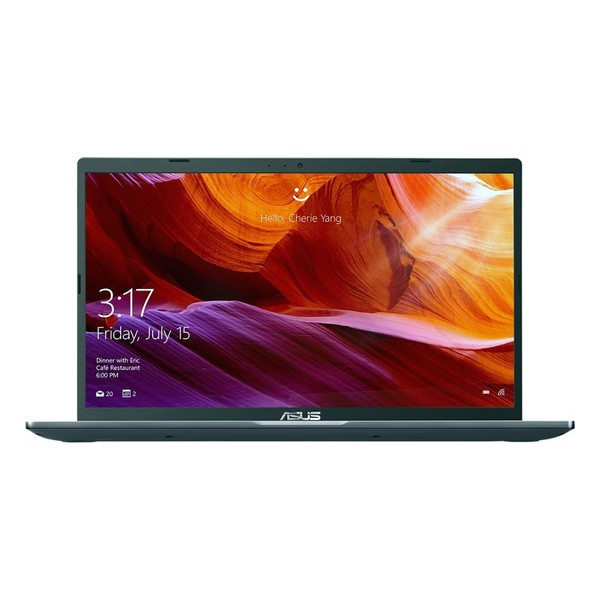 "Notebook Asus X509UA-BR112T 15,6"" I3-7020U 4 GB RAM 256 GB SSD Grey"
