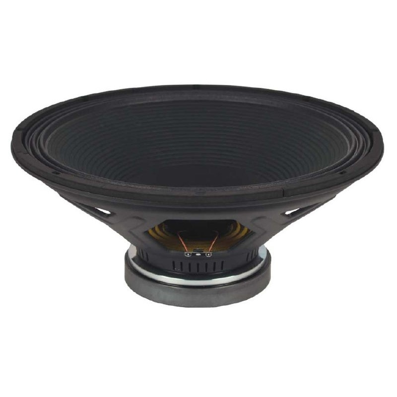 Beyma 18WRS600 Subwoofer 600 W AES 18in Inch, New Ferrite Magnet