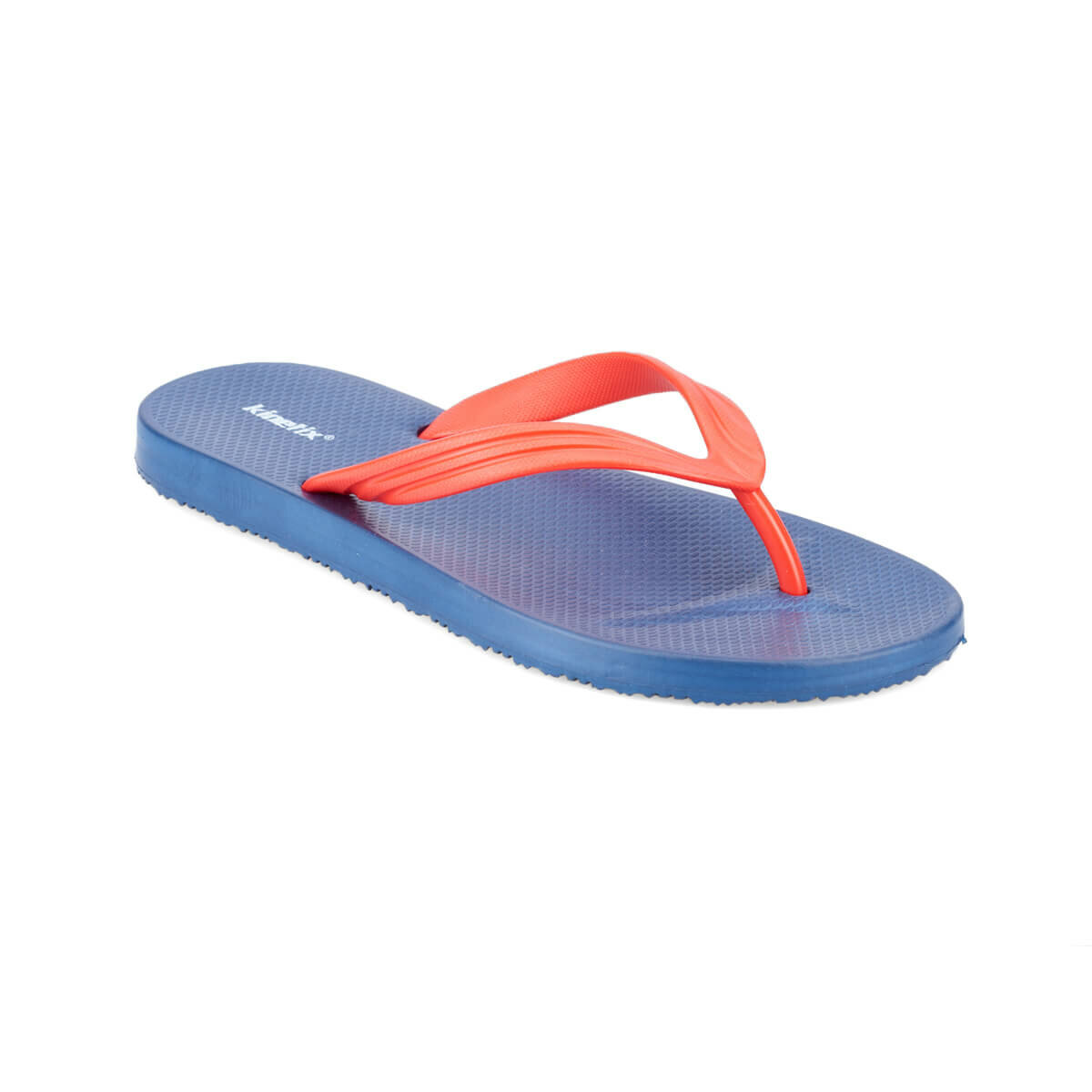 FLO NASTE Red Male Slippers KINETIX